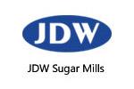 JDW Sugar Mills