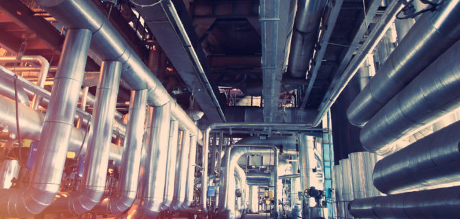 Contours of a New Industrial Policy