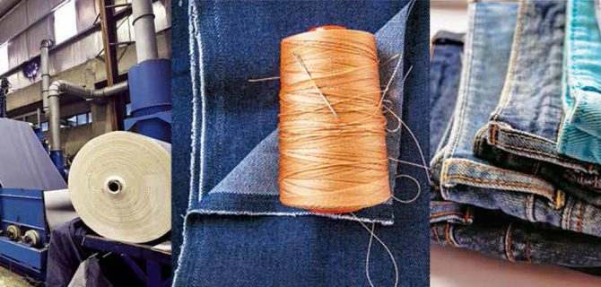 Enhancing Competitiveness of Pakistan's Denim Sector