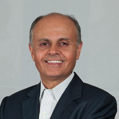 Ehsan Malik
