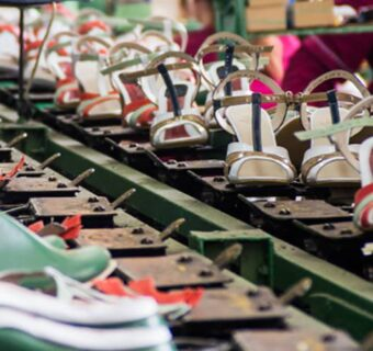 Enhancing the Competitiveness of Pakistan's Footwear Industry