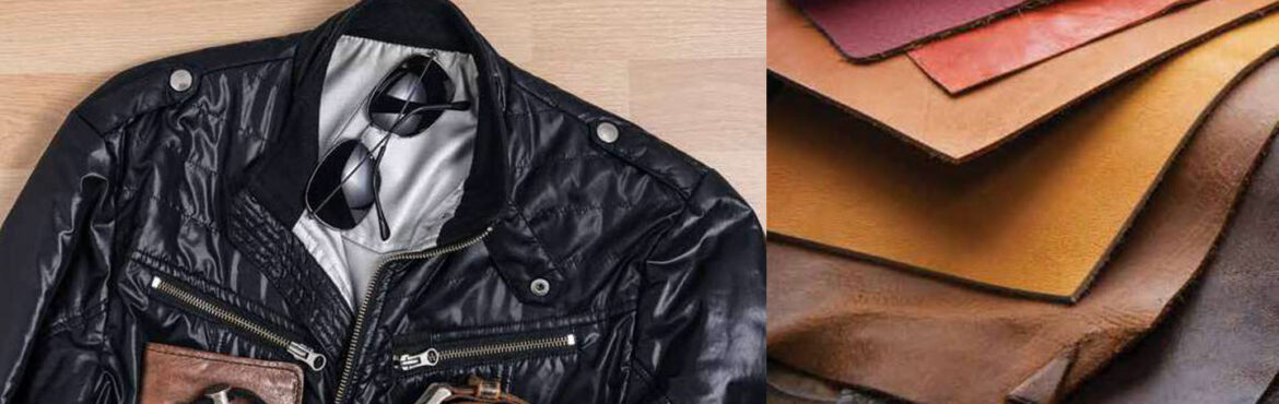 Enhancing the Competitiveness of Pakistan's Leather Garment Industry