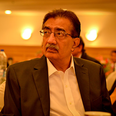 Iqbal Ali Lakhani
