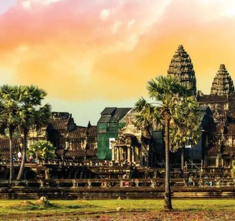The Southeast Asia Country Series: Kingdom of Cambodia