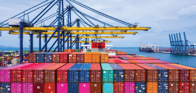 PBC's Contours of a National Charter for Exports