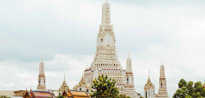 Potential of the Proposed Pakistan – Thailand Free Trade Agreement