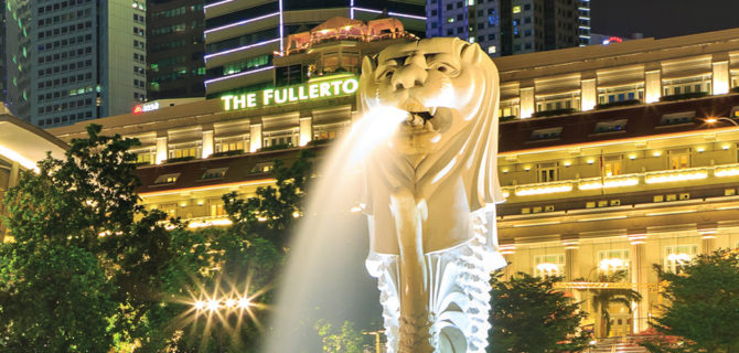 The Southeast Asia Country Series: The Republic of Singapore