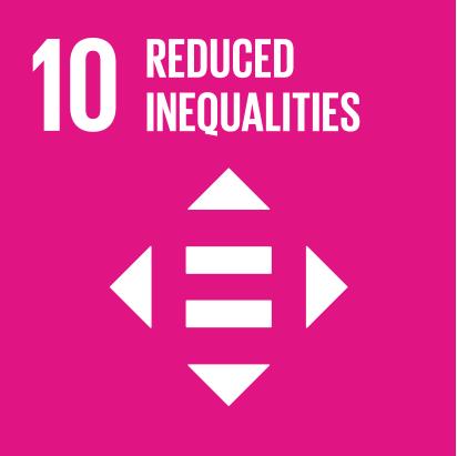 SDG Goal 10