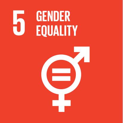 SDG Goal 5