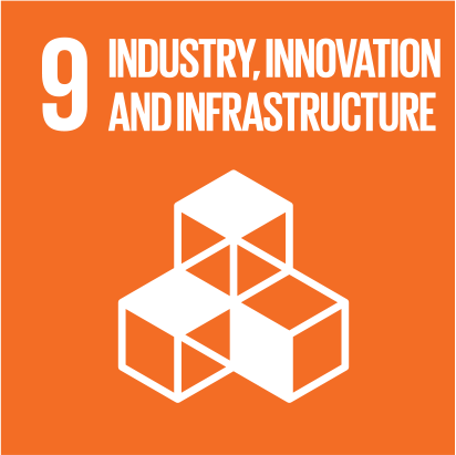 SDG Goal 9