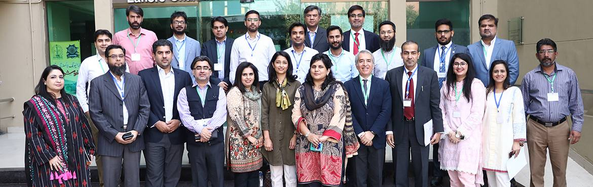 A commitment to Sustainable Development in Pakistan's Business Sector
