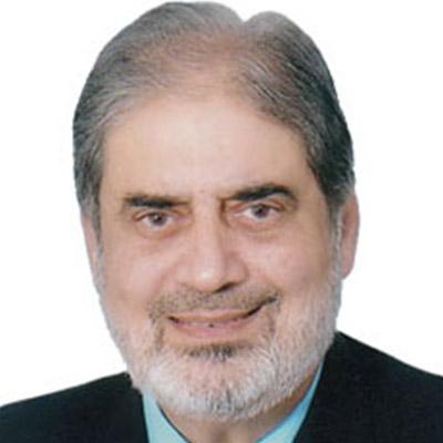 Syed Yawar Ali