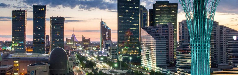 The Republic of Kazakhstan